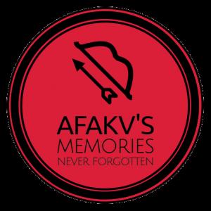 Afakv's Memories